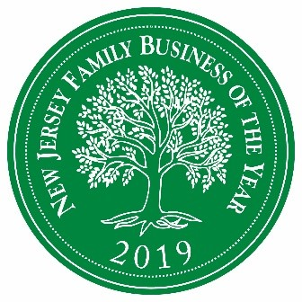 New Jersey Family Business of the Year 2019