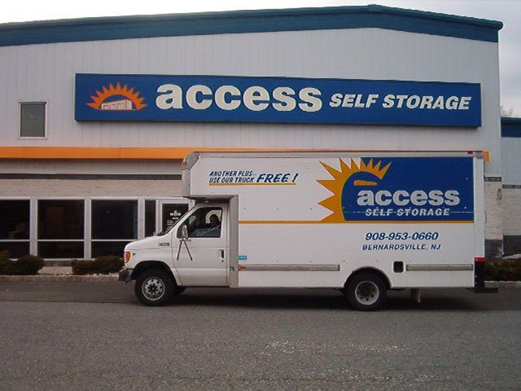 Bernardsville Location Photos Archives Access Self Storage
