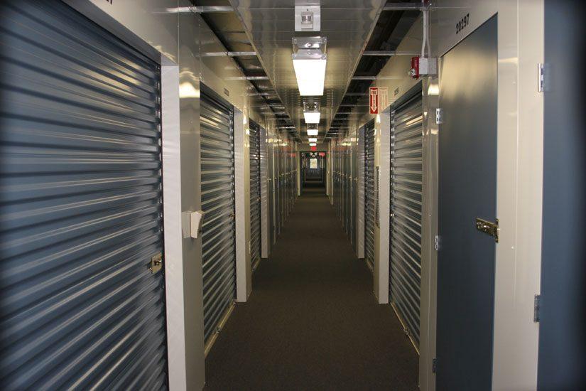 Access Storage Woodbridge New Jersey