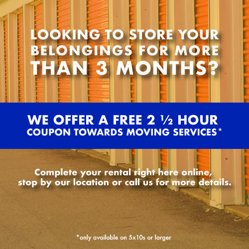 Storage Units In Long Island City New York Access Self Storage