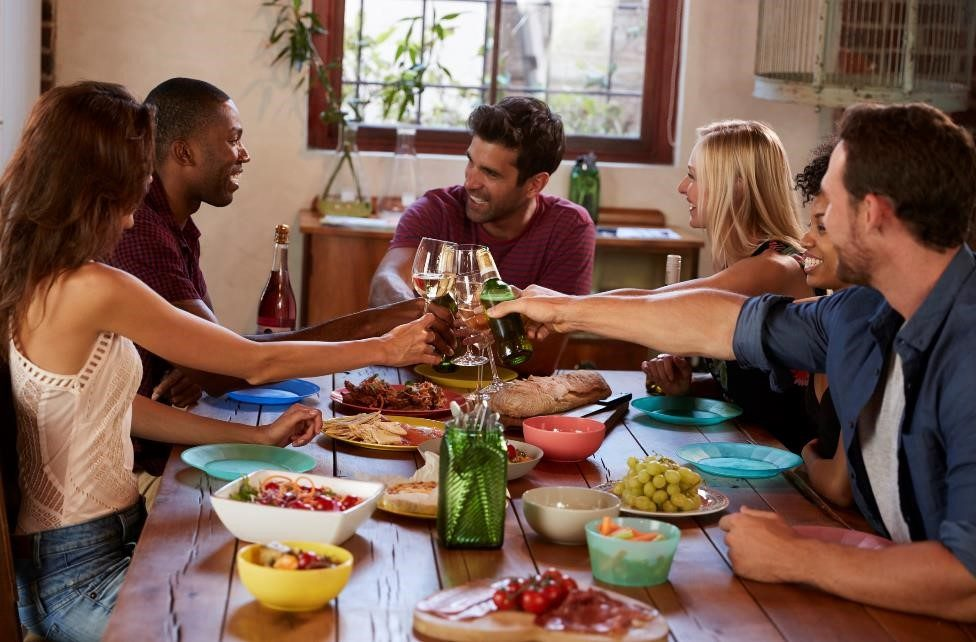 3 Tips For Organizing Your Dining Room Access Self Storage